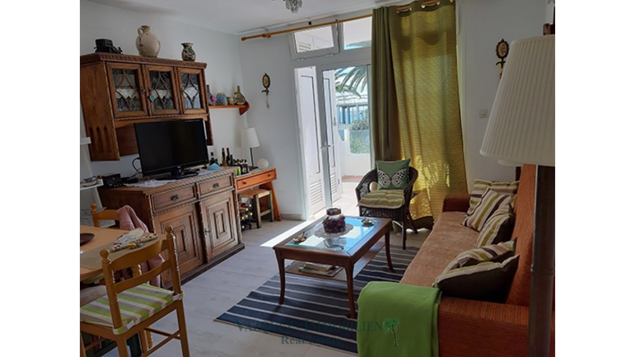 Apartamento, 1 dormitorio
